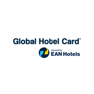 Global Hotel Card powered by EAN Hotels
