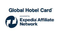 Global Hotel Card powered by Orbitz