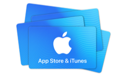 Apple iTunes Canada