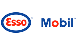 Esso and Mobil CA