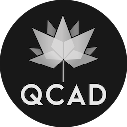 Fill up the refrigerator with QCAD - QCAD