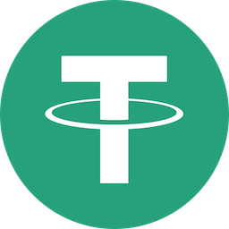 Spend Tether (ERC20) - USDT