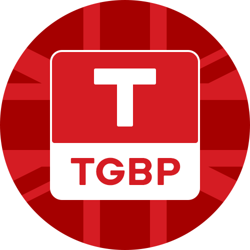 Buy giftcards with TrueGBP - TGBP